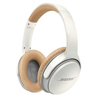 Audifonos Bose SoundLink Around Ear - Blanco