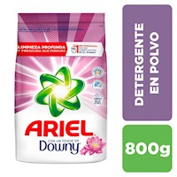 Ariel Toque Downy 800g
