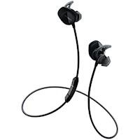 Audifonos Bose 761529 - 0010 SoundSort Inalambricos de Color Negro