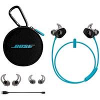 Audífonos Bose 761529-0020 SoundSport Inalámbrico De Color Aguamarina