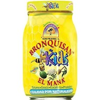 BRONQUISAN JALEA KIDS Frasco x 240 mL