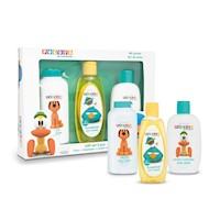POCOYO GIFT SET 3 PCS (talco, crema, shampoo)
