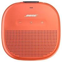 Parlante Portátil Bose Soundlink Micro  Naranja
