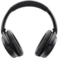 Auriculares Bose QuietComfort 35 II Inalambricos De Color Negro