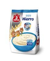 AVENA CON HIERRO 3 OSITOS 150GR.