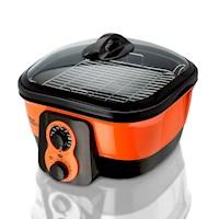 Sistema de Cocción Multifuncional Multi Cooker 8 en 1 Chef Master