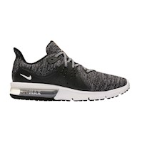 ZAPATILLAS NIKE CABALLERO 921694-011 ( 7*10) AIR MAX SEQUENT 3 - PASSARELA