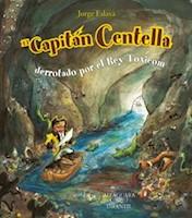 EL CAPITAN CENTELLA DERROTADO POR EL REY TOXICOM
