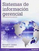 LAUDON-SISTEMAS DE INFORMACION GERENCIAL 14ED.