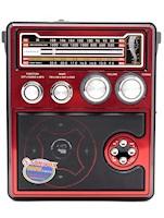 Reproductor Portatil De MP3 Sonivox VS-R1303USB