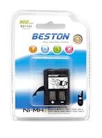 Batería para Walkie talkie Motorola Beston BST-533 900 mAh