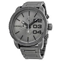 aabdda2dd5ac Reloj DIESEL Gris DZ4215 para Caballero
