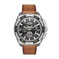 97dd28ae66c3 Reloj DIESEL Heavyweight Café DZ4393 para Caballero