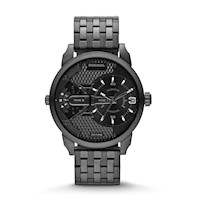 4eb59790f07b Reloj DIESEL Rollcage Rosa Dorado DZ1754 para Caballero