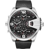 7c0c75b0c07d Reloj DIESEL Uber Chief Negro DZ7376 para Caballero