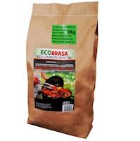 Carbón Vegetal 5Kg + Mechero + Chip`s de Leños Hot Smoked