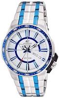 Reloj CASIO Edifice Plata EFR-106BB-7A para Hombre