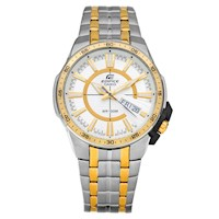 Reloj CASIO Edifice Plata EFR-106SG-7A9 para Hombre