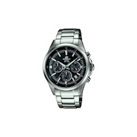 Reloj CASIO Edifice Plata EFR-527D-1A para Hombre