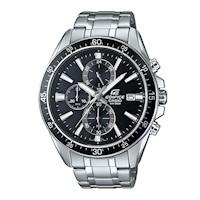 Reloj CASIO Edifice Plata EFR-546D-1A para Hombre
