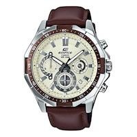 Reloj CASIO Edifice Cafe EFR-554L-7AV para Hombre