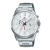 Reloj CASIO Edifice Plata EFV-510D-7AV para Hombre