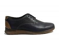Zapato de Hombre FABRICIO AZUL