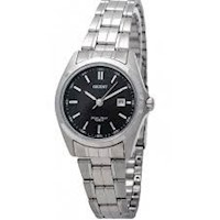 Reloj ORIENT analogo para Mujer color Negro -FSZ3A001B