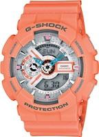 Reloj Casio Para Hombre G-Shock Ga-110Dn-4Ad