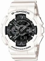 Reloj Casio Para Hombre G-Shock Ga-110Gw-7Ad