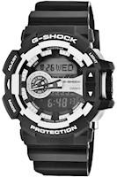Reloj Casio Para Hombre G-Shock Ga-400-1Ad
