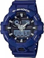 Reloj Casio Para Hombre G-Shock Ga-700-2Ad