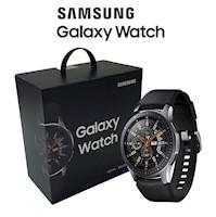 Samsung Galaxy Watch 46mm Gps Bluetooth Silver/Black