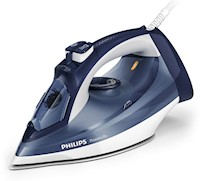 Philips - Plancha de vapor PowerLife GC2994/20 - Azul