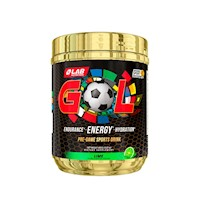 GOL ENERGY SABOR LIME 450GR