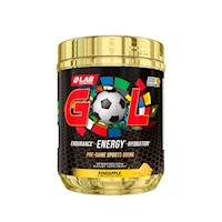 GOL ENERGY SABOR PINEAPPLE 450GR