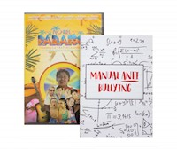 DVD Hotel Paraíso + Manual Antibullying