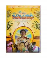 DVD Hotel Paraíso