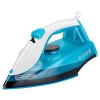 Plancha Trueglide Color Azul 1200 Wats  - BBVACO