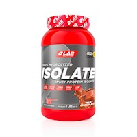 Isolate Milk Chocolate 2lb