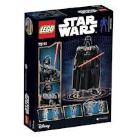 Lego Starwars Darth Vader 75111 By Lego