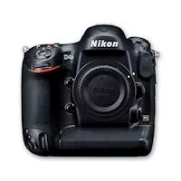 Nikon Cámara D4s Solo Cuerpo + Maletín