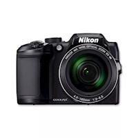 Nikon Cámara Coolpix B500 + Memoria 8GB