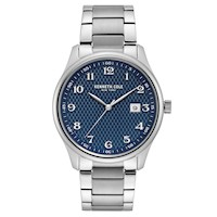 ffd8146460bf Kenneth Cole New York - Reloj KC50841002 para Hombre