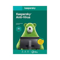 Antivirus Kaspersky 1 Equipo 2 Años