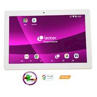"""Leotec Tablet 10.1"""" Google Certified 1GB 16GB Supernova MTi16"""