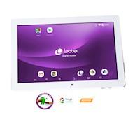 "Leotec Tablet 10.1"" Google Certified 2GB 32GB QC Supernova Vision Plus"