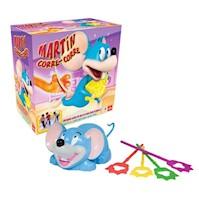 Juego De Mesa Martin Corre-Corre Version Español Boing Toys