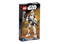 Lego Star Wars 75108 Clone Comander Cody