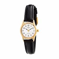 Reloj CASIO  Negro LTP-1094Q-7B1 para Dama